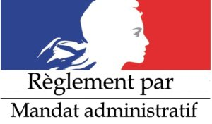 Image de la République pour règlement par mandat administratif